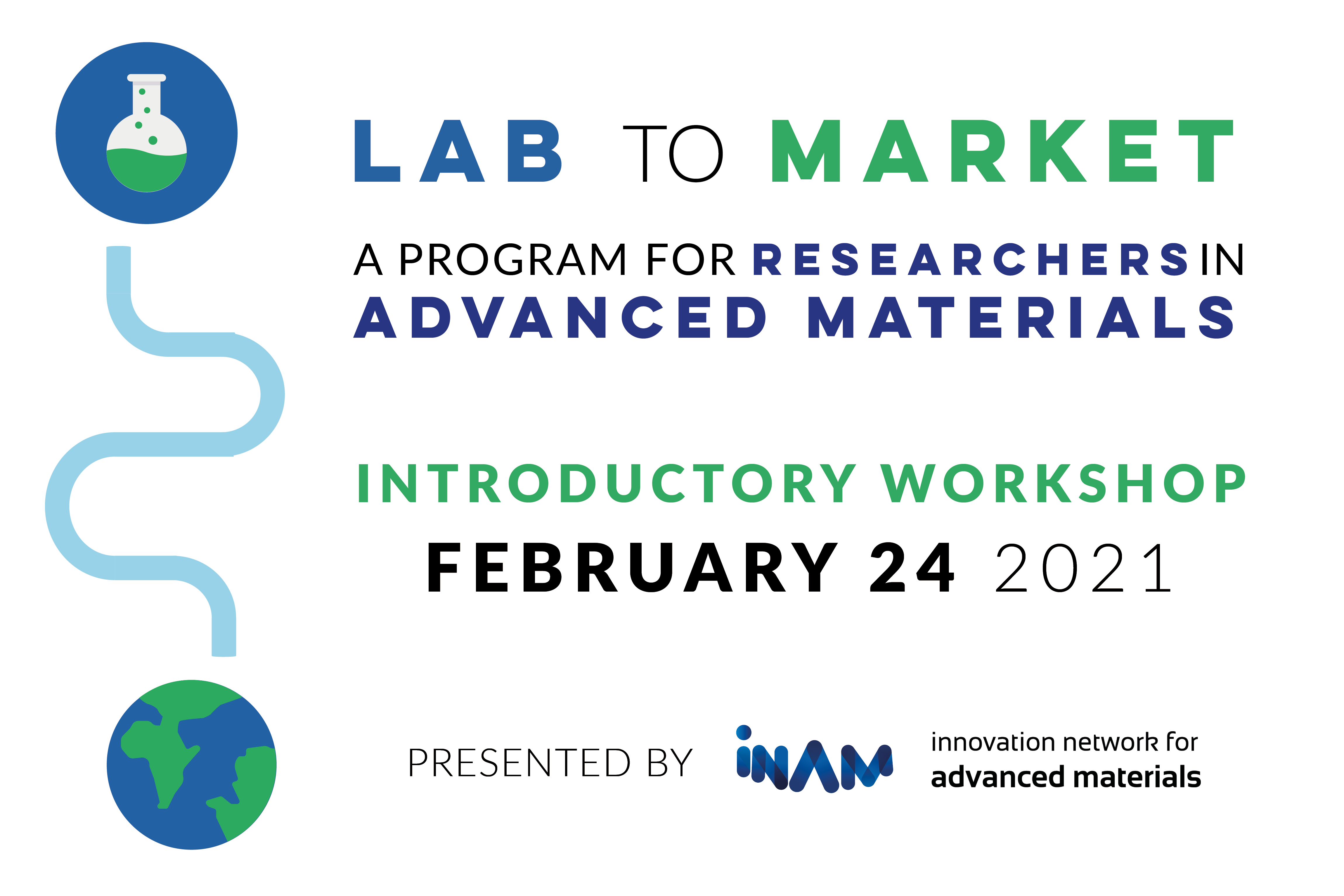 Lab to Market Workshop